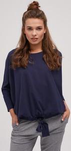 Bluzka Diverse w stylu casual