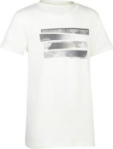 Koszulka dziecięca Domyos z bawełny