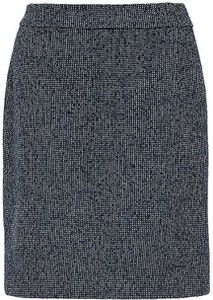 Spódnica S.Oliver z wełny w stylu casual