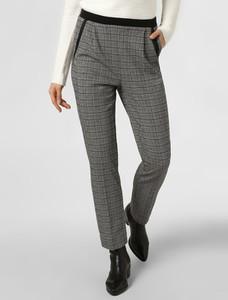 Spodnie Franco Callegari w stylu klasycznym