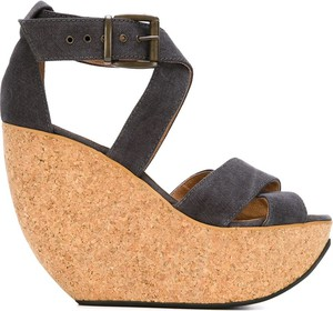 Sandały Minimarket