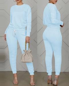 Niebieski dres Kendallme