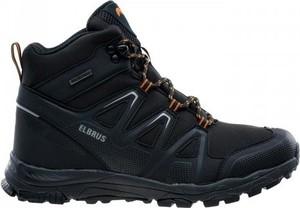 4eefabb2bca2b Granatowe buty trekkingowe sklepiguana w sportowym stylu. Buty trekkingowe  sklepiguana sznurowane. 289złsklepiguana. Elbrus • Buty trekkingowe męskie  ...