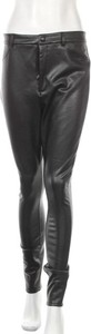 Czarne spodnie Miss Selfridge