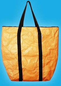 Żółta torebka OneOnes Creative Studio