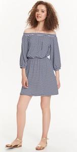 09222cd480 fajne sukienki na lato 2017 - stylowo i modnie z Allani