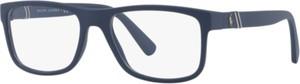 Okulary Korekcyjne Polo Ralph Lauren PH 2184 5618