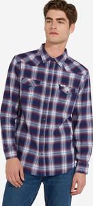 Koszula Wrangler z długim rękawem