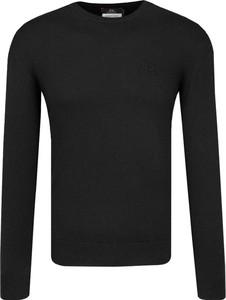Sweter La Martina w stylu casual z wełny