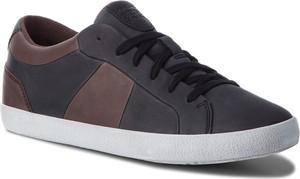 Sneakersy GEOX - U Smart B U84X2B 00043 C0630 Black
