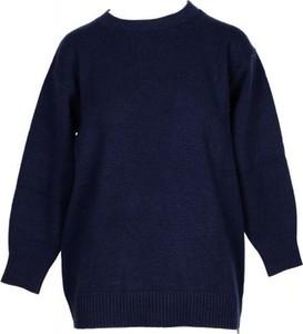 Sweter Lamberto Losani z jedwabiu