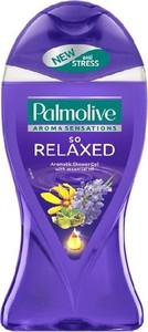 Colgate Palmolive, żel pod prysznic, So Relaxed, 250 ml