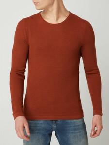Sweter S.Oliver Red Label z bawełny w stylu casual