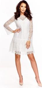 a5acd0f8b3 ażurowa sukienka - stylowo i modnie z Allani