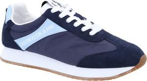 CALVIN KLEIN JEANS Sneakersy JERROLD