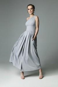Sukienka Madnezz asymetryczna