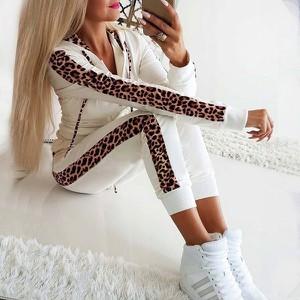Venilla Boutique w młodzieżowym stylu z dresówki