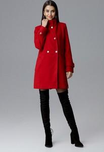 Czerwony płaszcz Figl