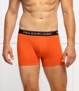 Pomarańczowe majtki POLO RALPH LAUREN