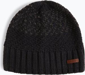 Granatowa czapka Barts