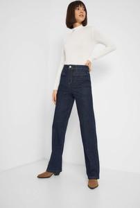 Jeansy ORSAY w stylu casual z jeansu