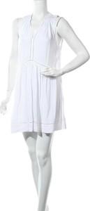 Sukienka Seafolly z okrągłym dekoltem bez rękawów