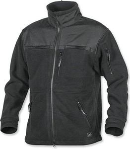 Czarna bluza HELIKON-TEX z plaru