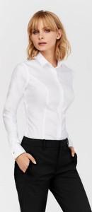 Koszula Natty Looker z długim rękawem z bawełny