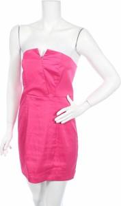 Sukienka Supre bez rękawów mini