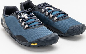Buty trekkingowe Merrell z goretexu sznurowane