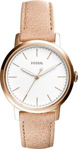 Zegarek FOSSIL - Neely ES4185 Light Brown/Rose Gold