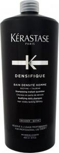 KERASTASE DENSIFIQUE HOMME szampon dla mężczyzn 1000ml