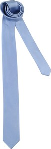 Niebieski krawat Esprit