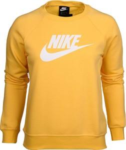 Bluza Nike z nadrukiem w sportowym stylu