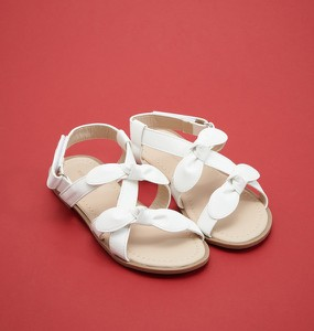 Buty dziecięce letnie Reserved na rzepy
