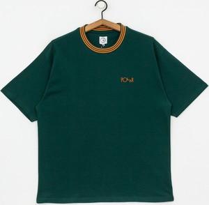T-shirt Polar Skate z krótkim rękawem z plaru