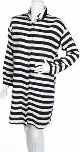 Sukienka Tantra z długim rękawem w stylu casual koszulowa