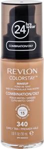 Revlon Colorstay Combination Oily Skin Podkład 30Ml 340 Early Tan