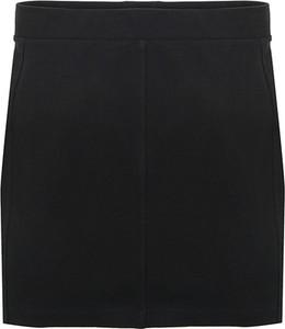 Czarna spódniczka dziewczęca Cool Club z bawełny