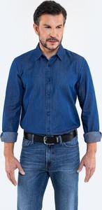 Koszula Big Star z jeansu