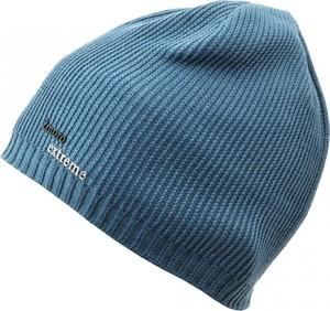 Niebieska czapka Stylion