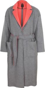 Płaszcz Pennyblack z wełny w stylu casual