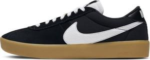 Buty do skateboardingu Nike SB Bruin React - Czerń