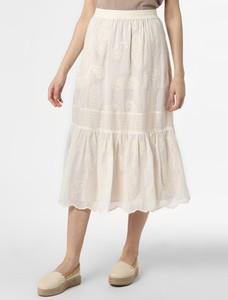 Spódnica Drykorn w stylu boho z jedwabiu