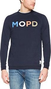 Niebieska bluza Marc O'Polo DENIM