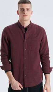 Koszula Cropp w stylu casual z długim rękawem