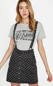 Spódnica amazon.de w młodzieżowym stylu