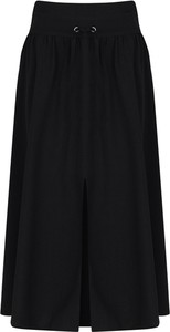 Czarna spódnica Figl