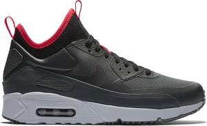 Buty sportowe Nike w sportowym stylu air max 90 sznurowane