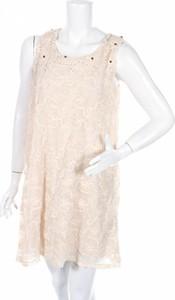 Sukienka Vegas bez rękawów mini